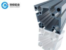 铝合金型材的性能