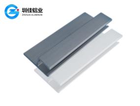 工业铝型材为什么能逐渐代替钢铁型材?