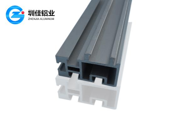 接驳台铝材