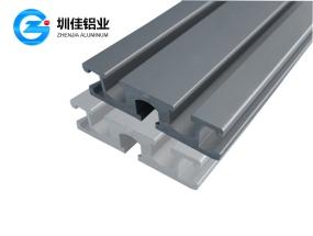 郑州2080铝材