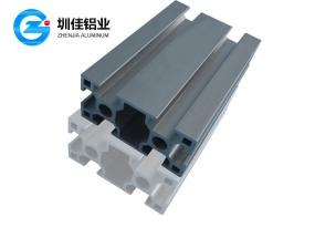 中心孔铝材
