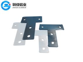 T型连接块