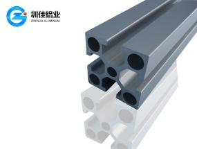 新款4040-3.0铝型材